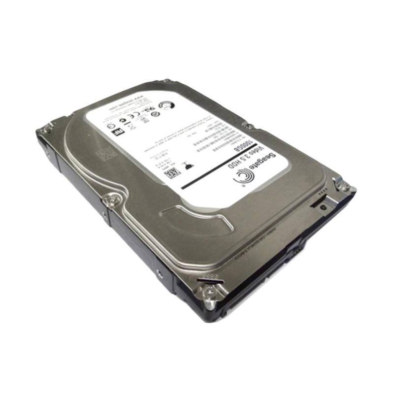 Jual Seagate Hard Disk Internal 1 TB 35 Inch SATA