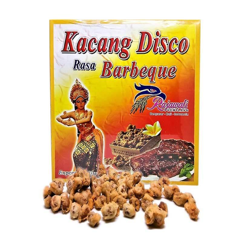 Jual Rajawali Disco Barbeque Kacang 400 G Online