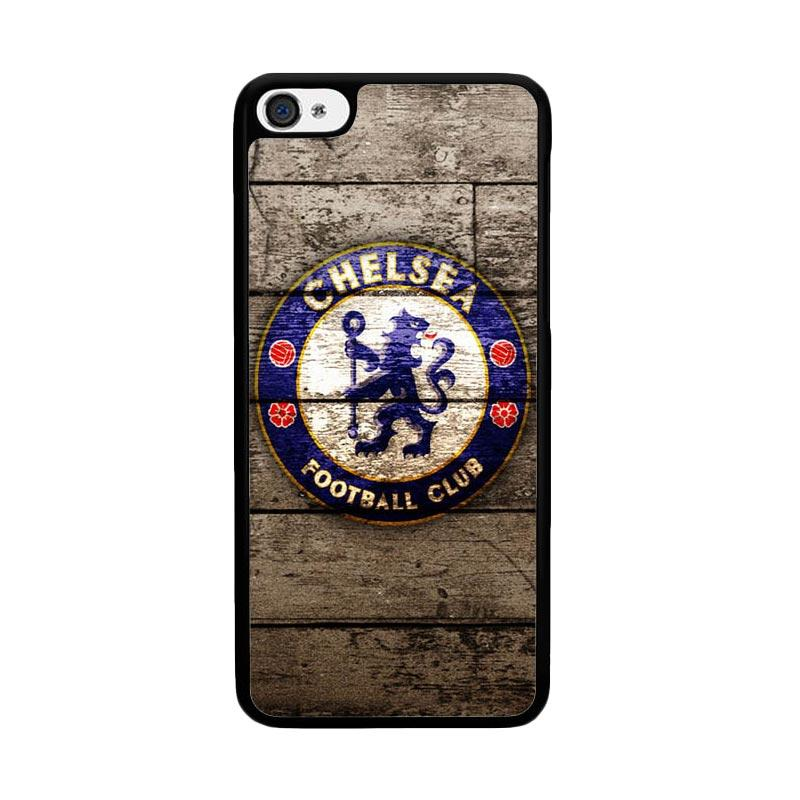 Jual Acc Hp Chelsea FC X4492 Custom Casing For IPhone 5S