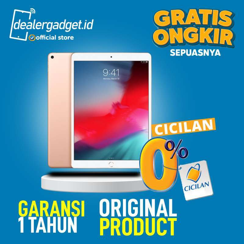 30+ Ipad Air 3 2019 Harga Pictures - New Gadged