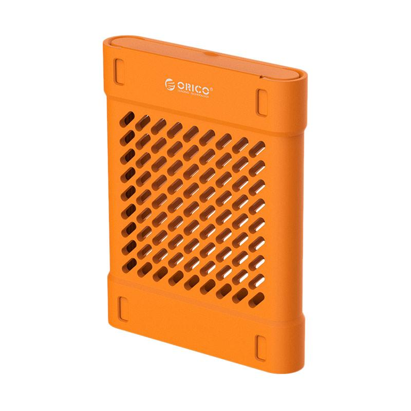 Jual ORICO PHS-25 Silicone Protective Box for Hard Drive