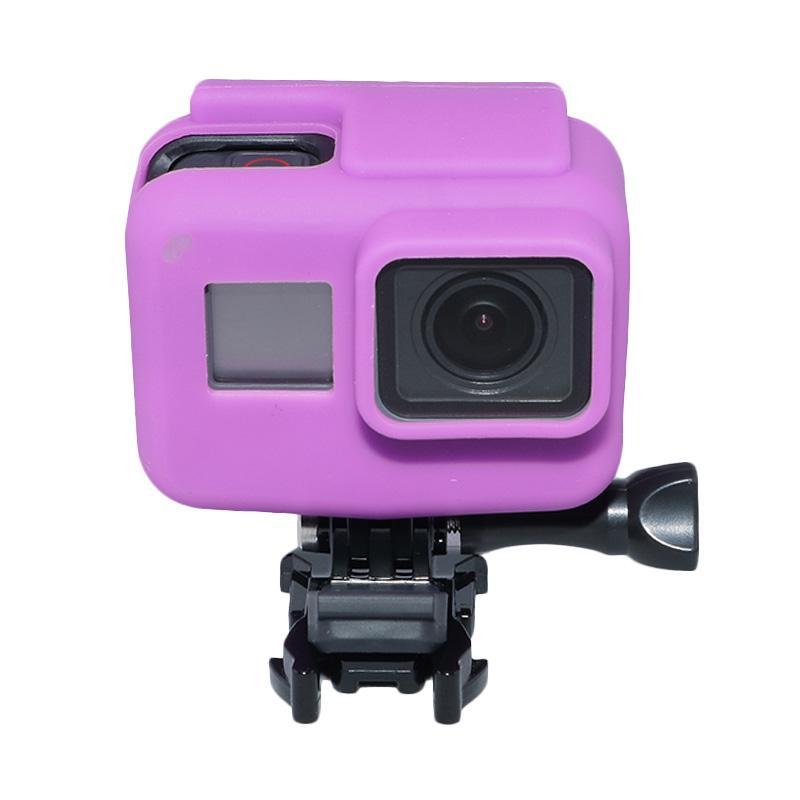 Jual Motomo Silicon Casing For GoPro Hero 5