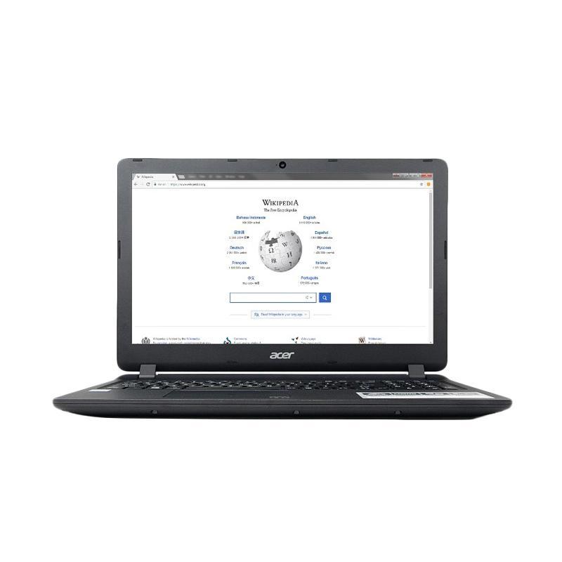 Jual Acer Aspire ES1 533 C5TS Notebook Celeron N3350 4GB