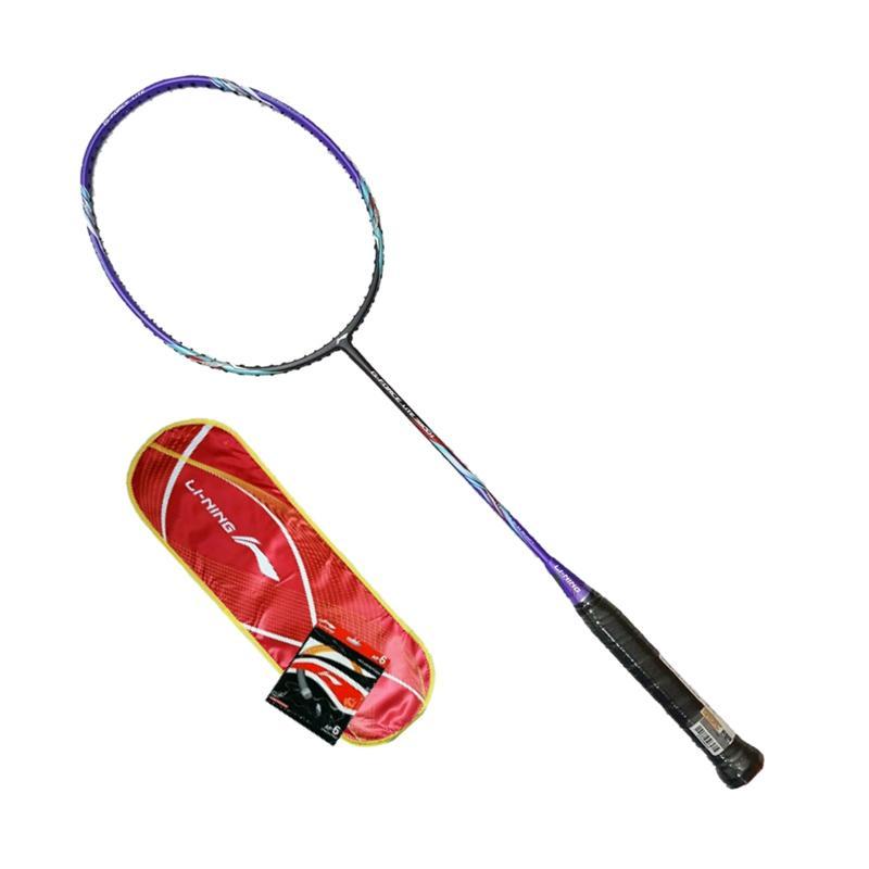 Jual Raket Badminton Li Ning Cek Harga Di PriceArea