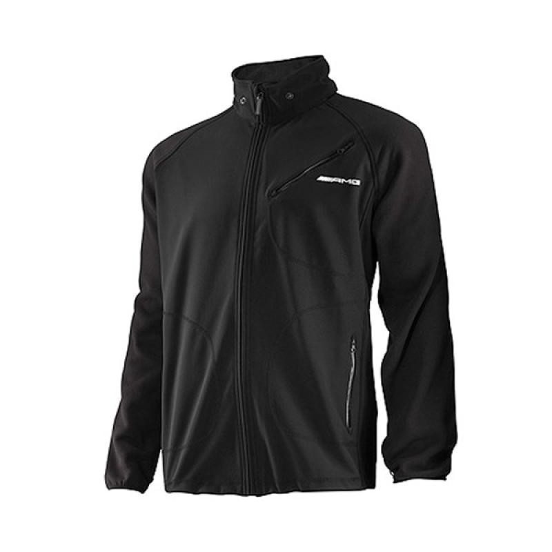 Jual mercedes benz men 39 s fleece amg jacket pria online for Mercedes benz amg jacket
