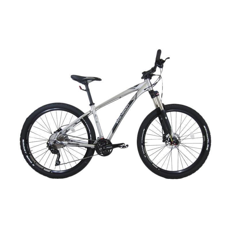 Jual Polygon MTB 27.5 Xtrada 6.0 Sepeda Gunung Online