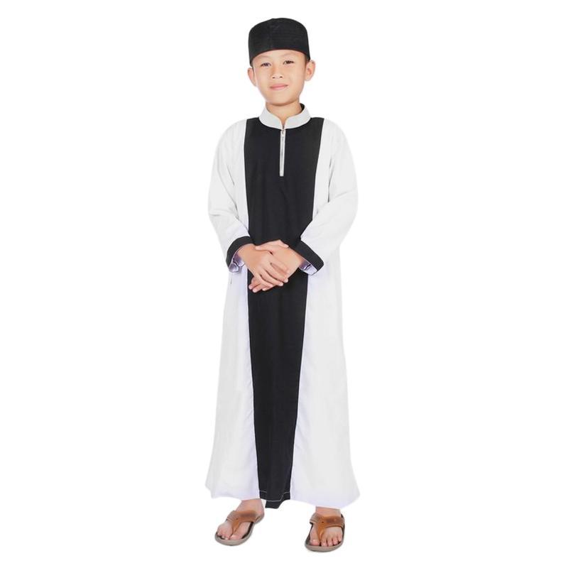 Baju Gamis Putih Laki Laki Gamis Murahan