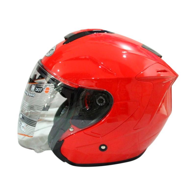 Jual Helm Ink Red Cek Harga Di PriceArea