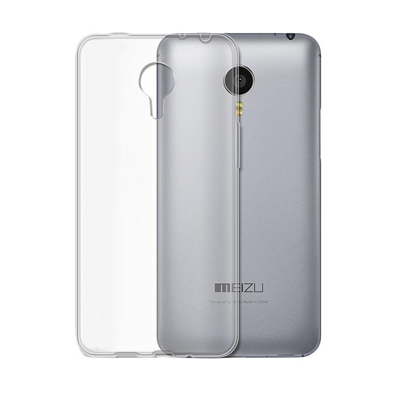 Jual OEM Slim TPU Casing For Meizu MX4 Pro Online