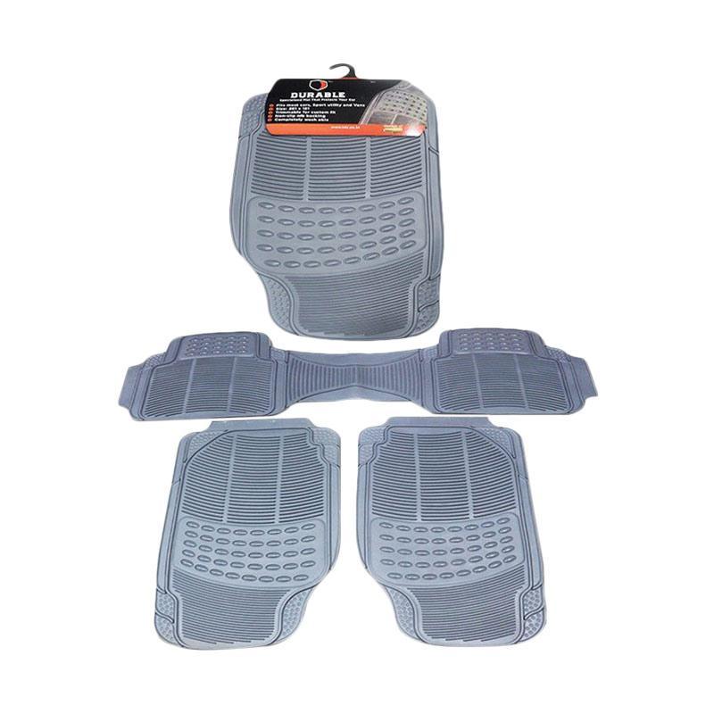 Jual DURABLE Comfortable Universal PVC Karpet Mobil For