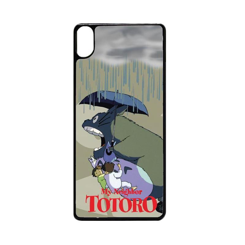 Jual Acc Hp Totoro Rainy Day Z3396 Custom Casing for Sony ...