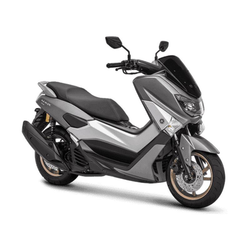 Jual Yamaha NMAX 155 Sepeda Motor [Depok] Online Juli 2020