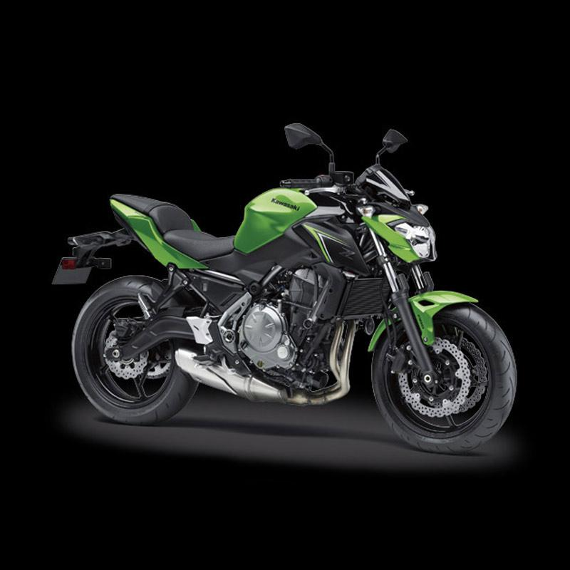 Jual Pegadaian - Kawasaki Z650 ABS Sepeda Motor [OTR Bogor ...