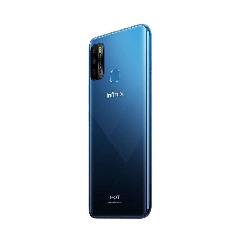 Jual Infinix Hot 9 Play Smartphone 64GB / 4GB Online ...
