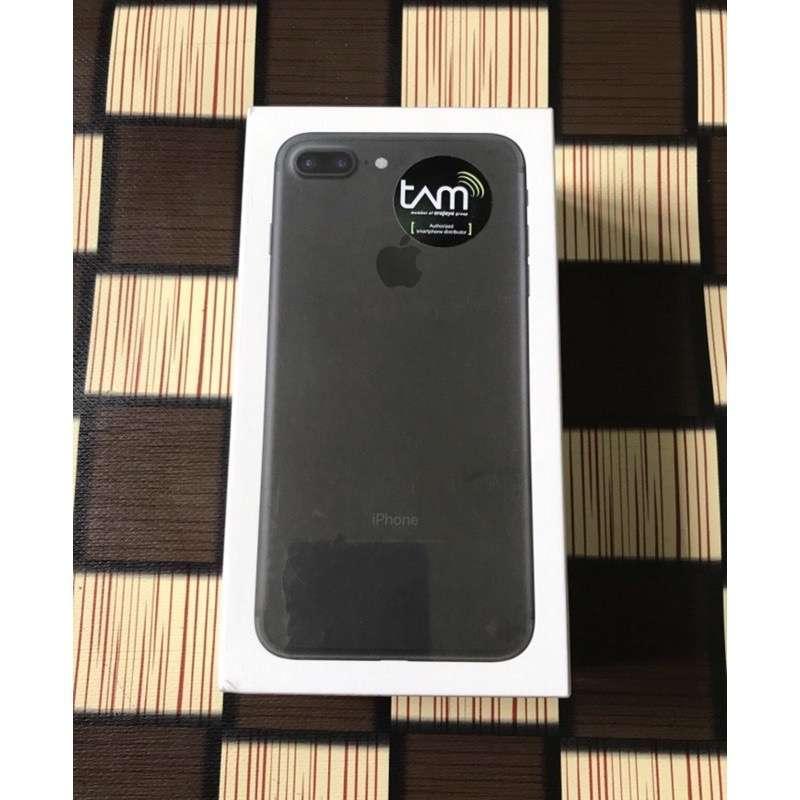 Jual Iphone 7 Plus 128gb Bnib Garansi Resmi Tam Murah Mei ...