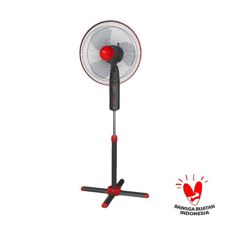 Jual Maspion EX-160 S Stand Fan [16 Inch] [Garansi Resmi