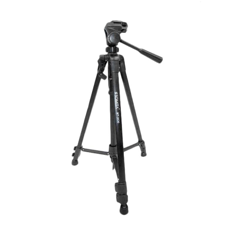 Jual Somita ST 3520 Tripod for Camera and Camcorder Murah