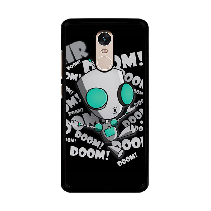 Doom Iphone Case