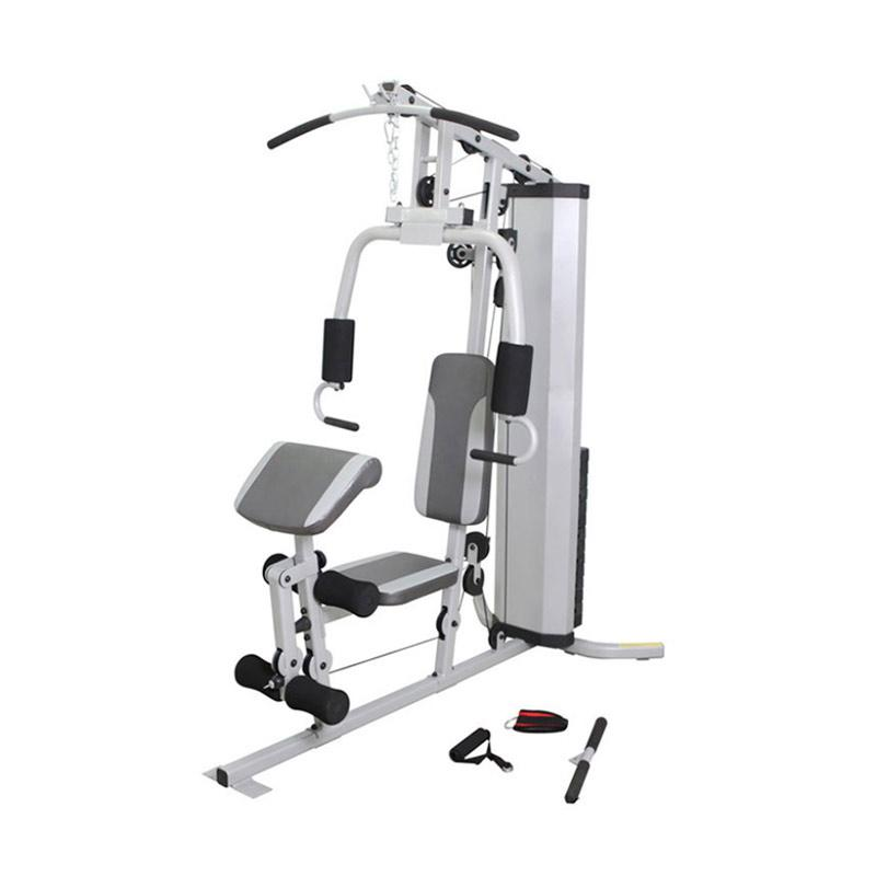 Jual OB Fit New Design Of Multifunction Home Gym Peralatan
