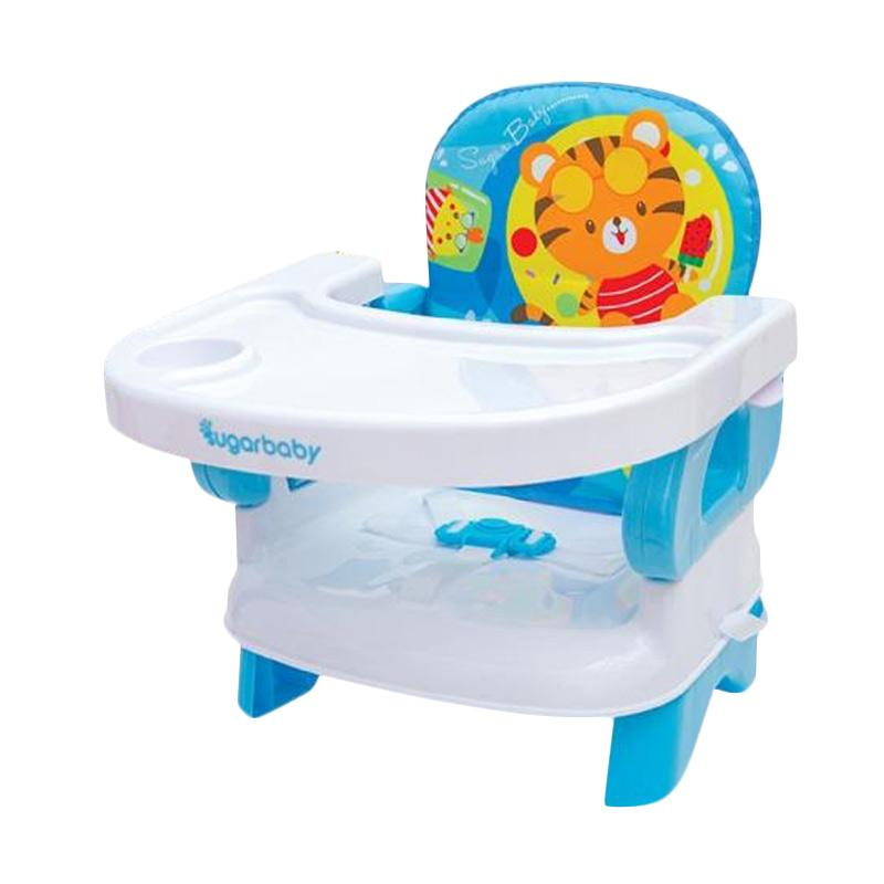 Jual Sugar Baby Water Park Sit On Me Folded Booster Seat ...