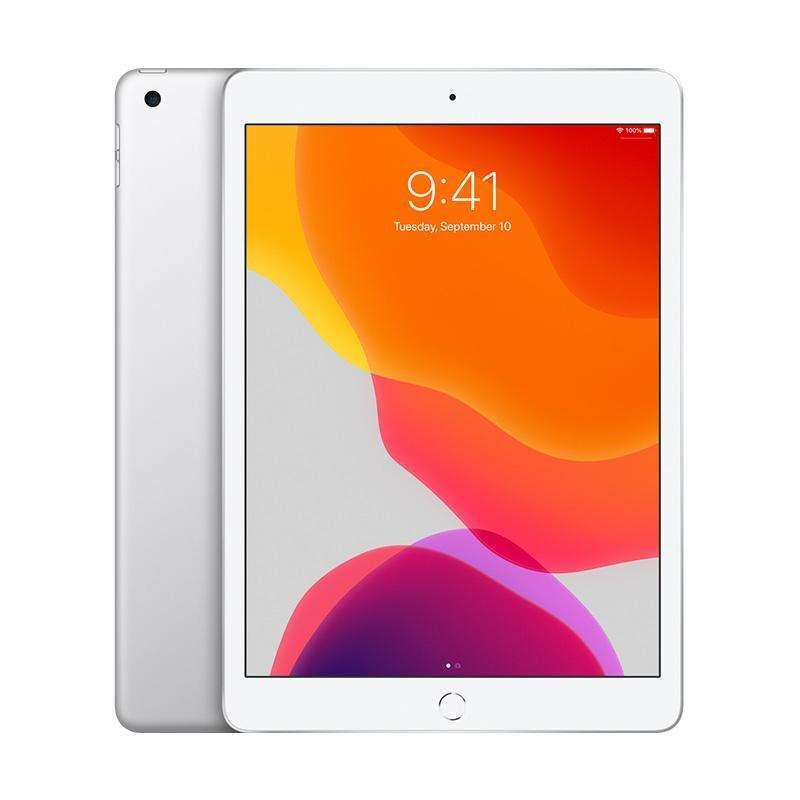 Jual Apple New iPad 7 2019 [32 GB/ 10.2 Inch/ Wifi Only ...