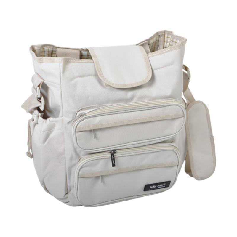 Baby Scots Platinum Mommy Bag 45 Tas Bayi