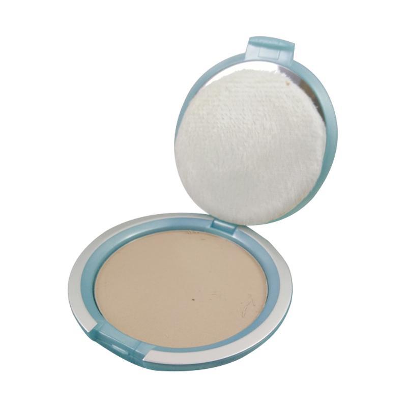 Jual Wardah Everyday Compact Powder - Natural Online
