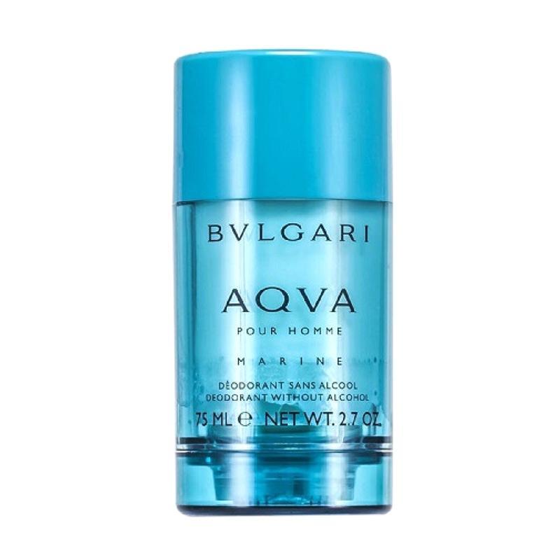 Jual Bvlgari Aqva Marine Parfum Deodorant Stick 75mL