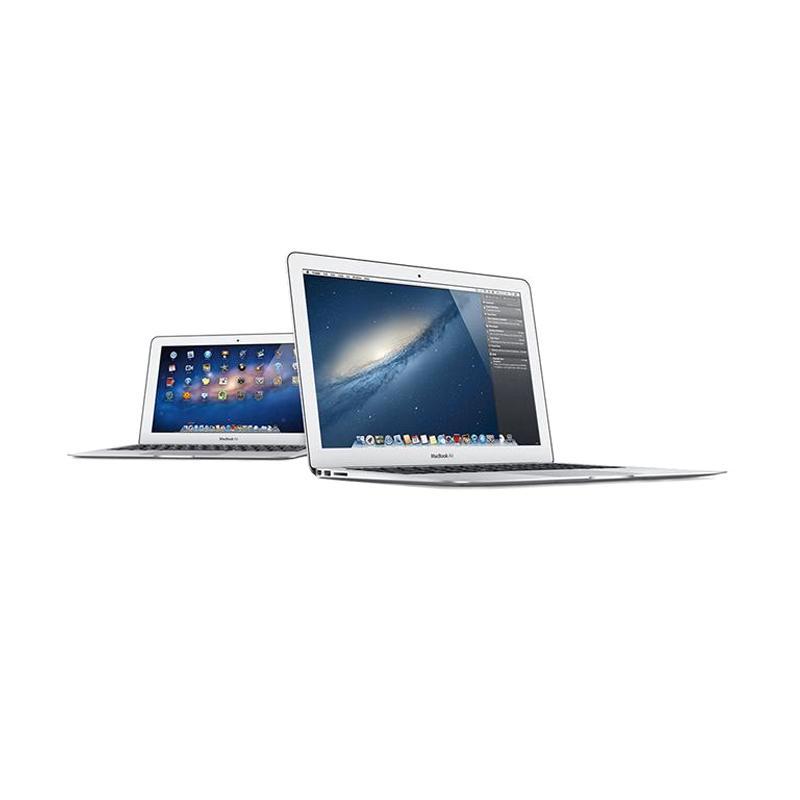 Jual Apple Macbook Air MQD32 New Notebook [128GB/8GB/Intel ...