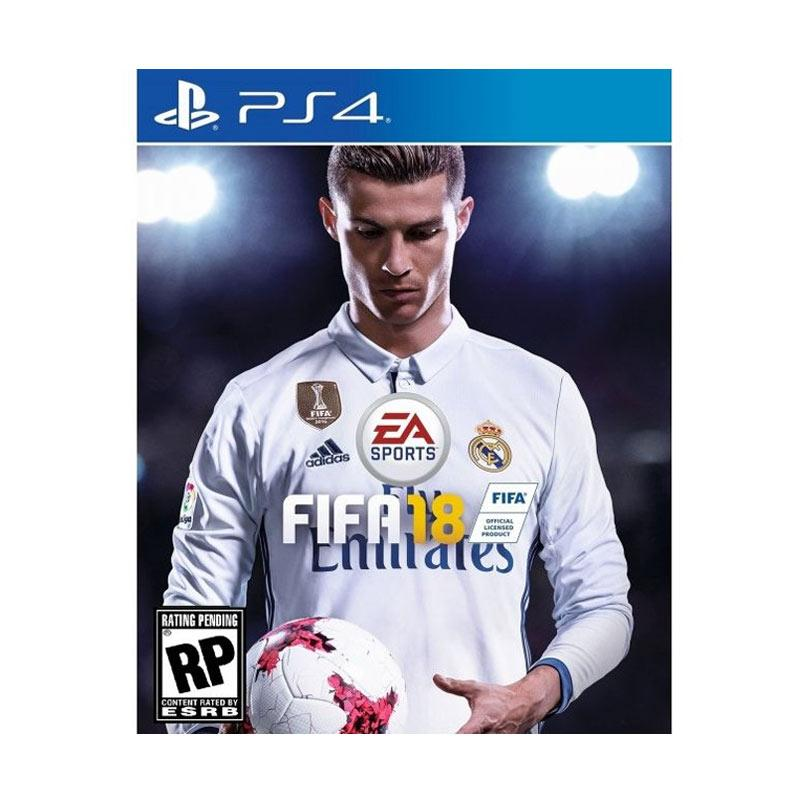 how to play fifa 18 online ps4