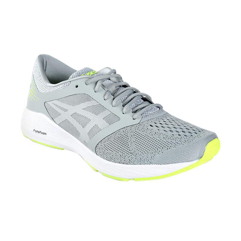 Harga Asics Running Shoes jual asics running roadhawk sepatu lari pria ff 7ab63dd144