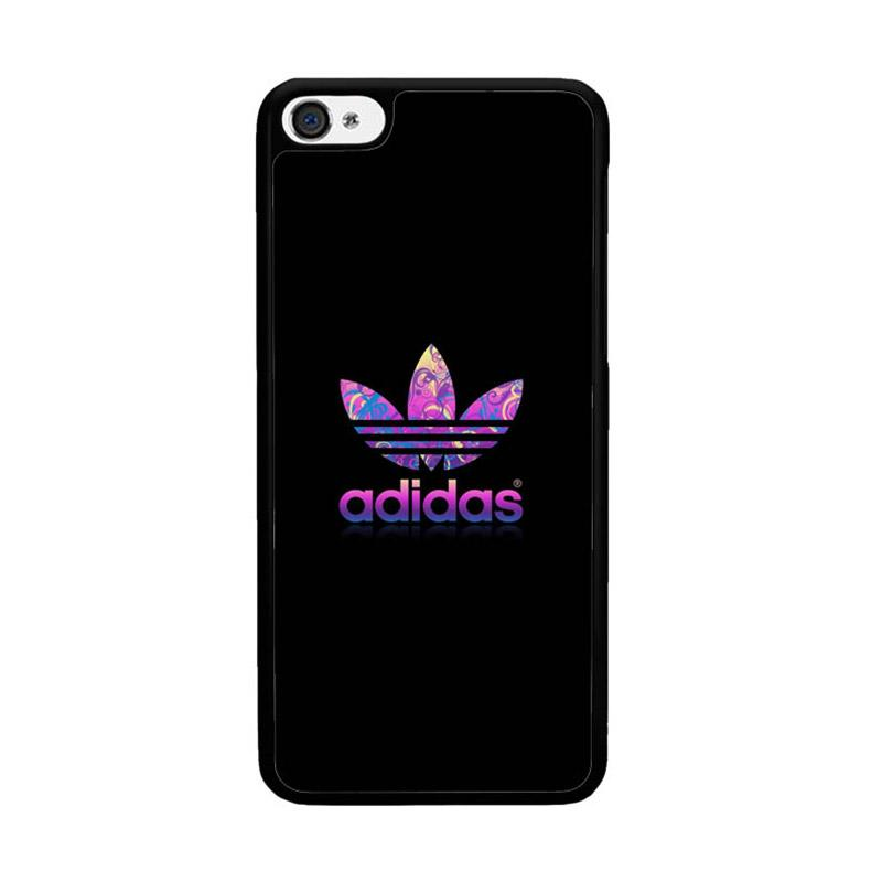 Jual Acc Hp Adidas Purple O0459 Custom Casing For IPhone