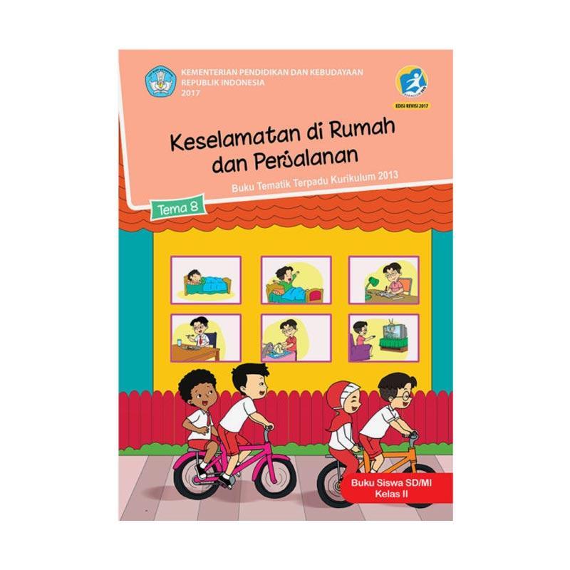 Gambar Rumah Untuk Anak Sd Kelas 2 - Info Terkait Gambar