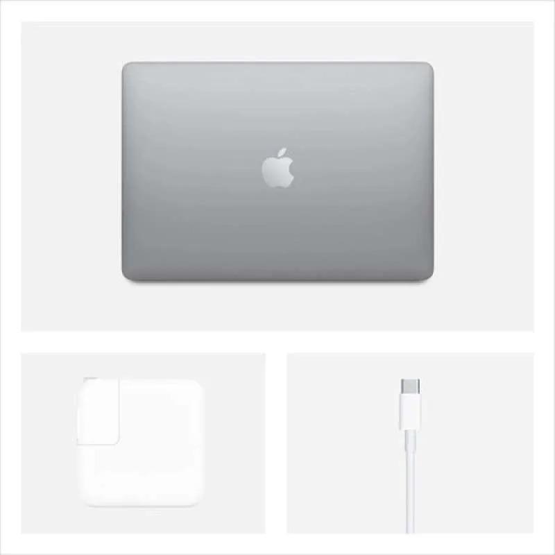 jual apple macbook air 2020 mvh22ida notebook  space