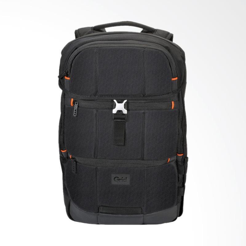 Jual Targus TSB850 70 Grid Premium Backpack Tas Laptop
