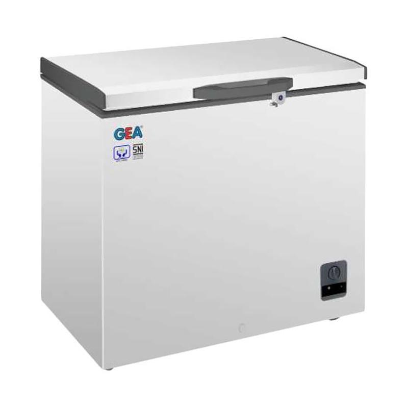 Jual GEA AB226R Chest Freezer 1 Door Online