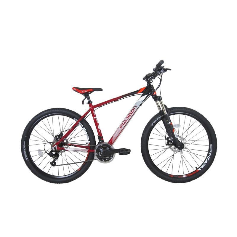 Jual Polygon Cascade 2 2018 Sepeda MTB [27.5 Inch] Online