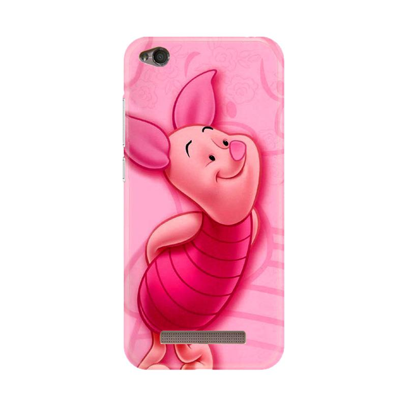pink pooh with piglet - photo #16