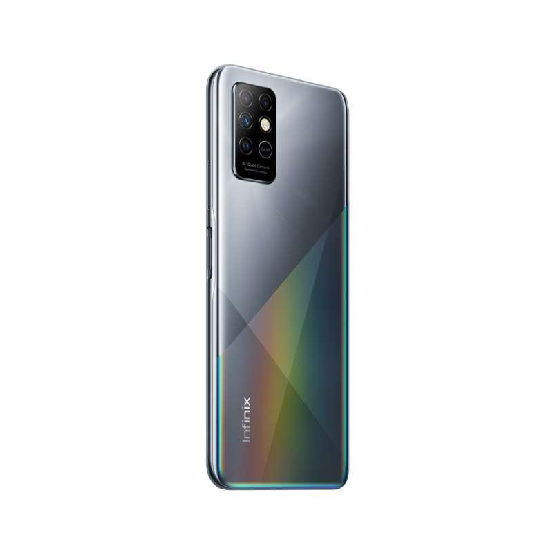 Jual Infinix Note 8 X692 Smartphone ( Ram 6GB / Rom 64GB ...