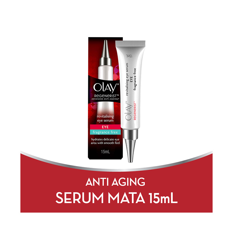 Olay Regenerist Advanced Anti Ageing Revitalising Eye Serum