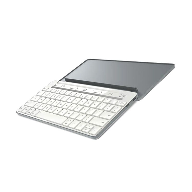 Microsoft Grey Universal Mobile Keyboard