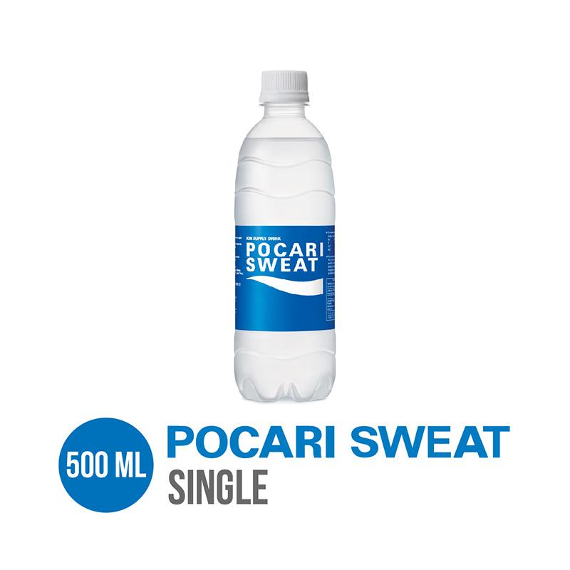 harga Pocari Sweat [500 ml] Blibli.com