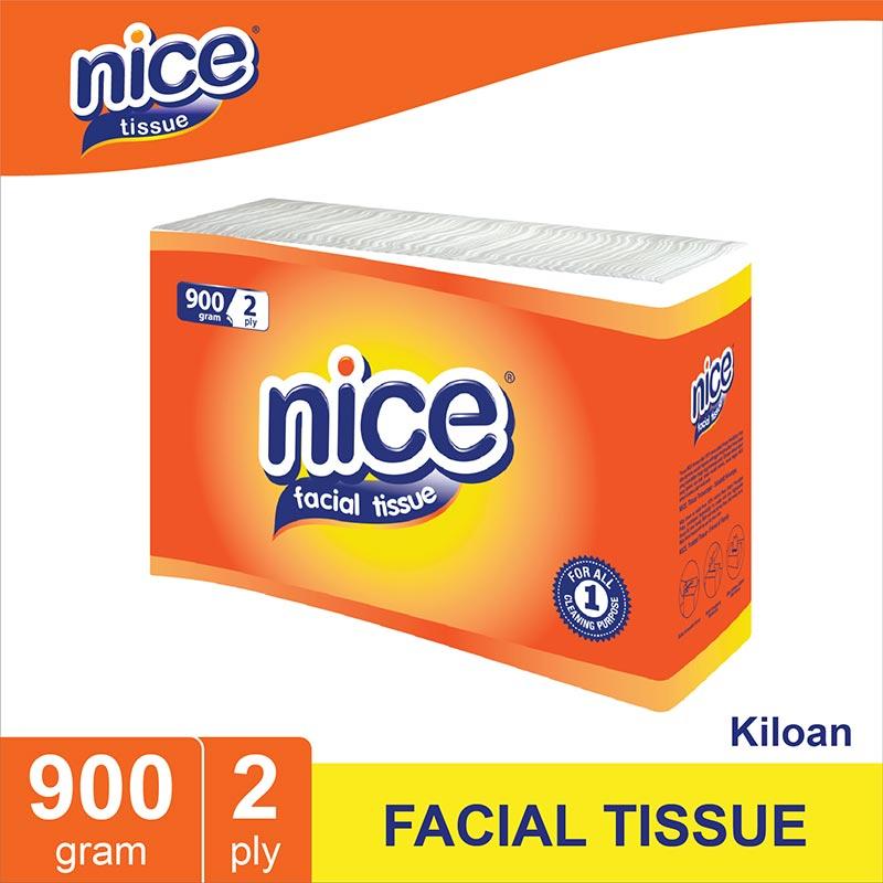 Jual Nice Facial Kiloan 900 gr [8992759612530] Murah April