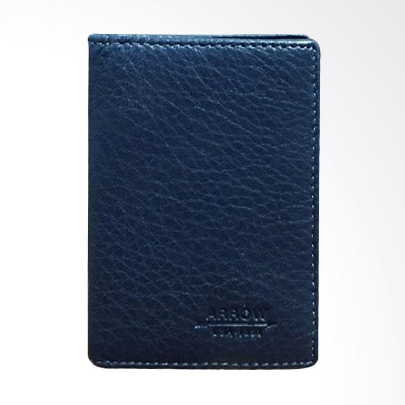 Arrow Leather Wallet DPT-AR-2210CD6 Dompet Pria - Blue