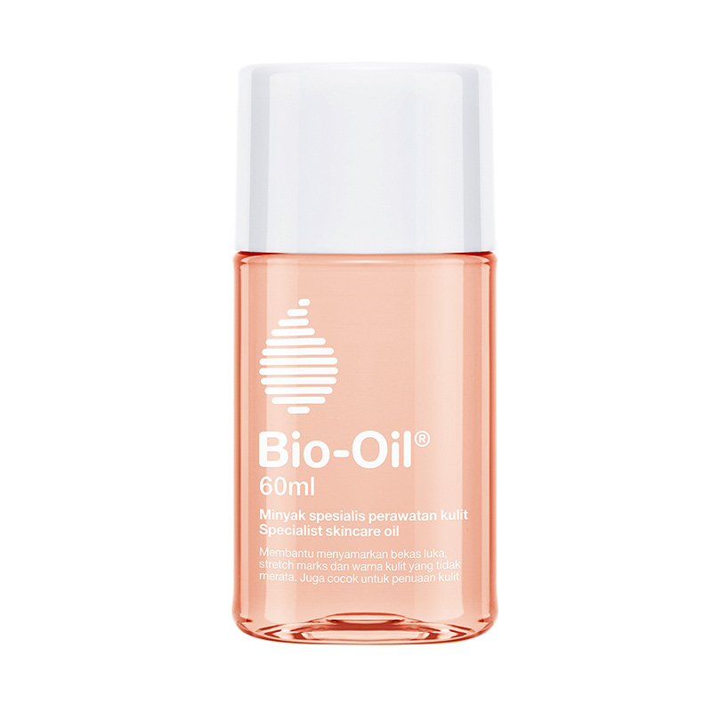 Bio Oil Anti Strech Mark [60 mL]