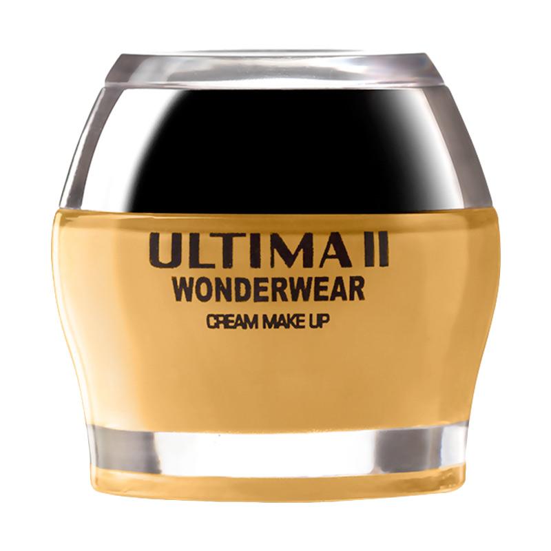 Ultima II Wonderwear Cream Makeup Sand Foundation