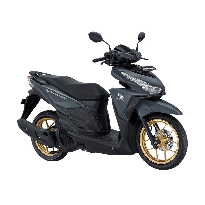 Jual Honda All New Vario 150 eSP Exclusive Sepeda Motor