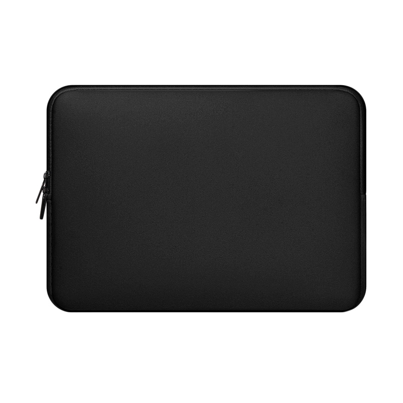 Cooltech New Neoprene Softcase Sleeve Case for Macbook 13 Inch - Black