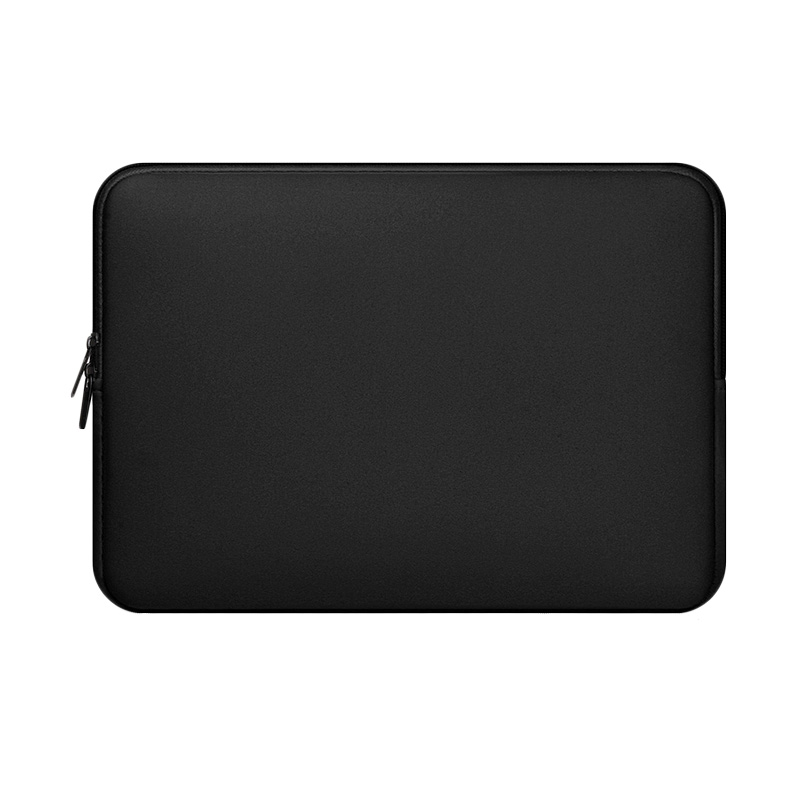 Cooltech New Neoprene Softcase Sleeve Case for Macbook 15.6 Inch Retina Display - Black