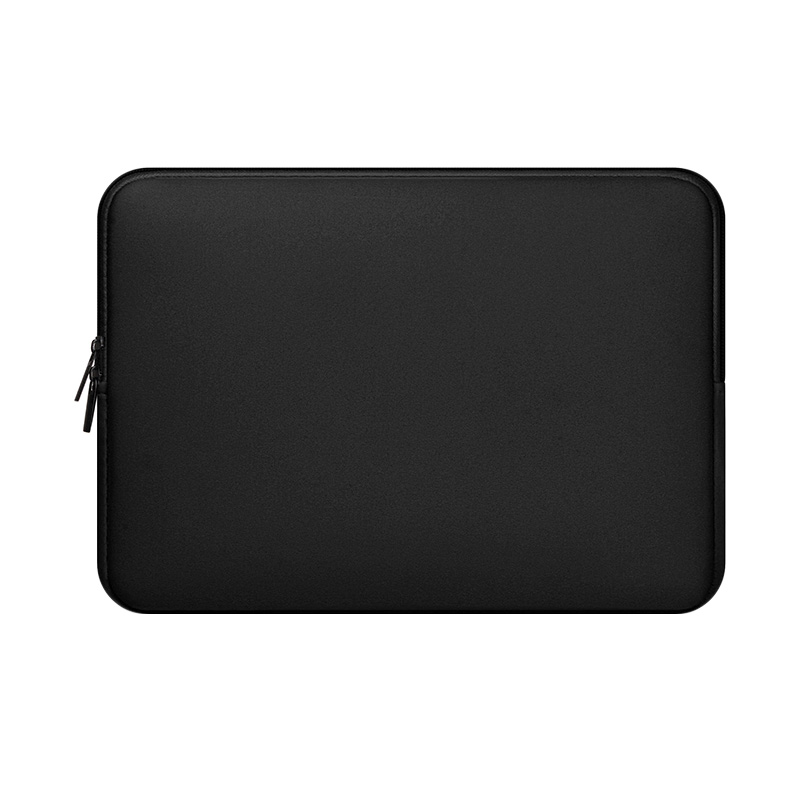 Cooltech New Neoprene Softcase Sleeve Case for Laptop 14 Inch - Black